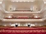 Paris - Salle Pleyel nach Renovierung 2006