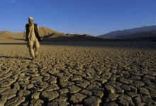 Less than normal monsoon rains forecast in Pakistan
