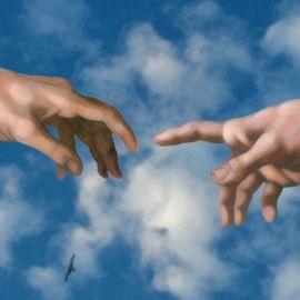 divine_finger