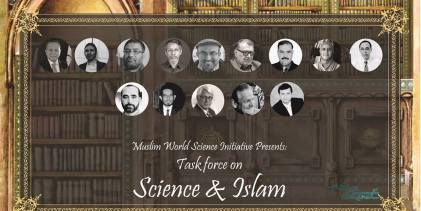Would you like to Comment on Report on Islam & Science and Endorse Istanbul Declaration?