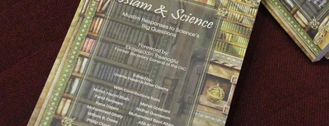 Launch Event: Islam and Science