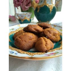 Small Crop Of Sweet Potato Cookies