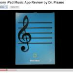 Music iPad App Review #3: DoReMemory