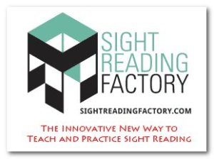 Sight Reading Factory – Innovative New Way To Teach And Practice Sight Reading   Music ...