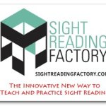 Sight Reading Factory 2.0
