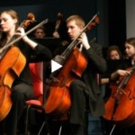 The Grove City College Music Department & Animoto