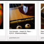 #freemusicedpix Instagram & Twitter Initiative Started