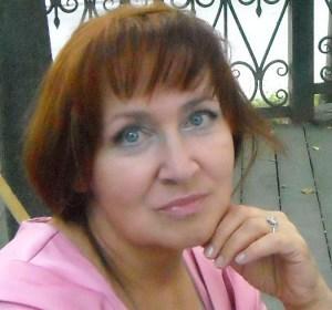 Татьяна Смирнова. Фото: facebook.com