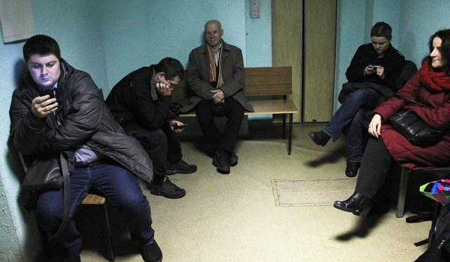 Прессу на совещание не допустили. Фото: Тимофей Хидман