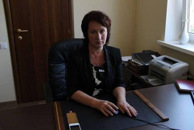 Светлана Чечиль находится под стражей уже несколько месяцев. Фото: facebook.com