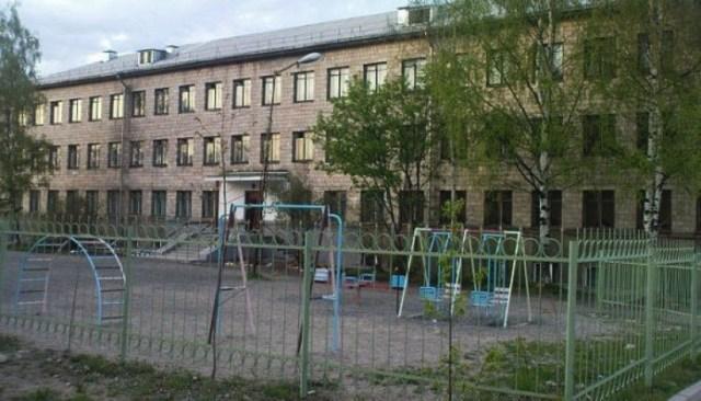 Школу-интернат N22 ждет ликвидация. Фото: vk.com