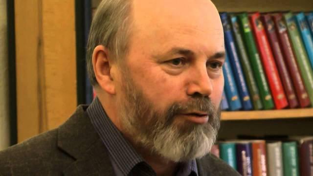 Вячеслав Агапитов. Фото из личного архива