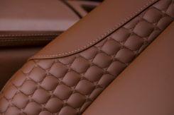 2014 Aston Martin Vanquish Volante-leather-detail