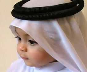 100 Kombinasi Nama Bayi Laki-laki Islami Pilihan