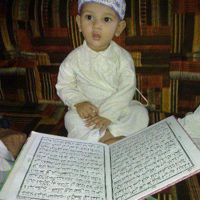 ... Nama Bayi Laki-laki Islami Terbaik - Mutiara Artikel Ibu & Anak