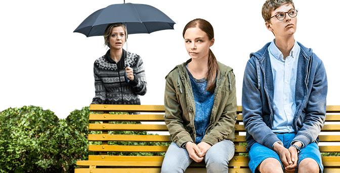 Filmtipp: ABOUT A GIRL | Kinokarten gewinnen!