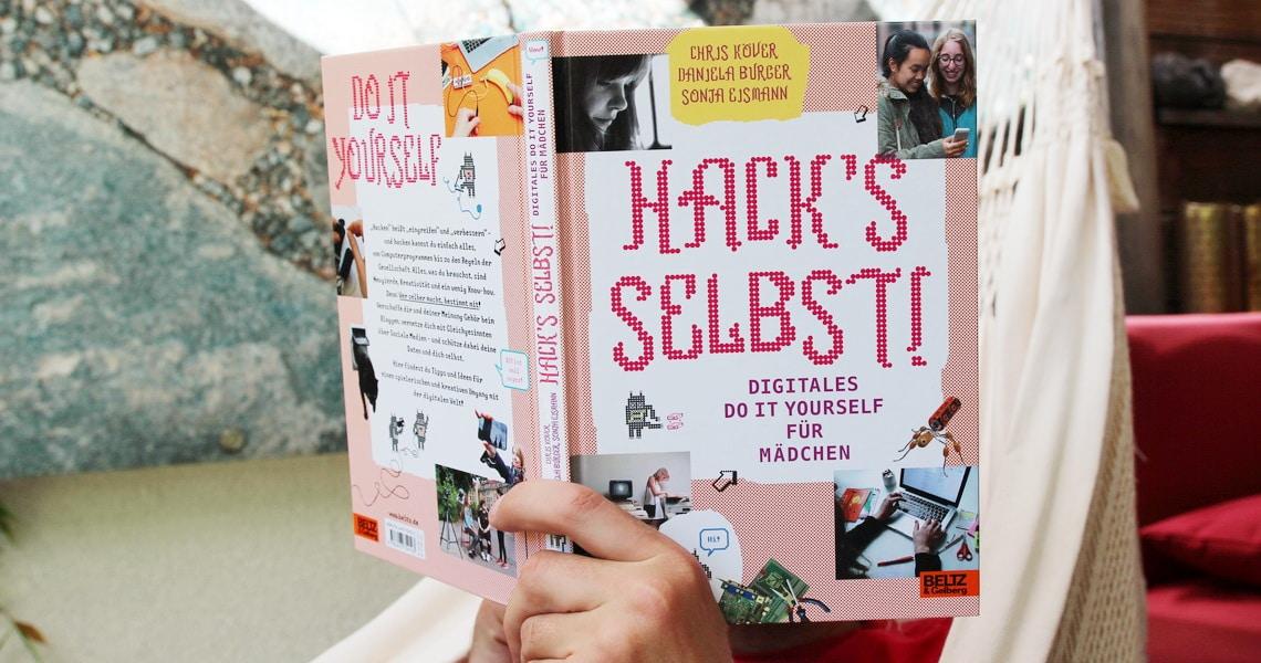 Buchtipp: Hack's selbst