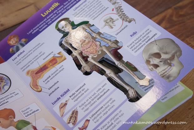 raamat inimese kehast 1