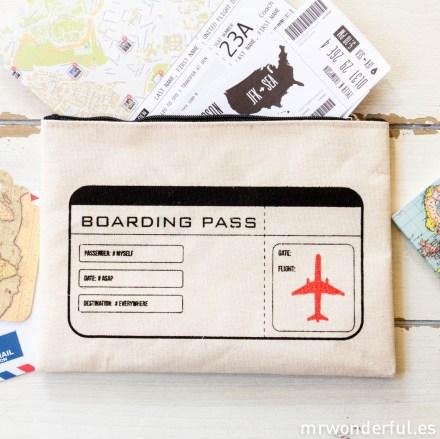 mrwonderful_LS0230_1_Neceser-tela-cremallera_Boarding-pass-2