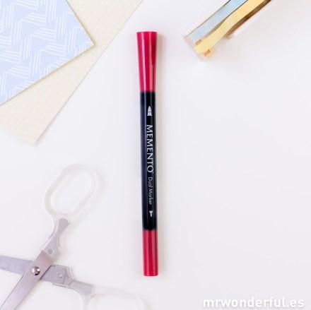 mrwonderful_TMP-301_rotulador-tinta-dos-puntas_rojo-1