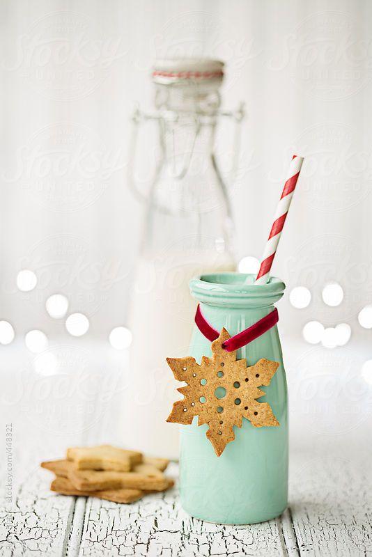 Galletas de Navidad muy molonas que están para comérselas