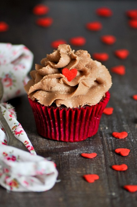 cupcakes-ferrero-rocher