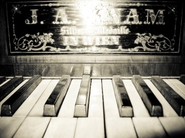 Music History Piano