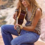 Sheryl Crow and Justin Timberlake Record New Track