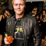 Brian McFadden not new to ARIA