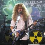 Megadeth announce album Thirteen