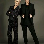 Swedish pop duo Roxette reunite, begin writing new songs