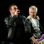 U2 releasing a fan picked live CD