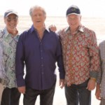 Beach Boys, Neil Young and Joe Walsh hit the charts with a vengeance