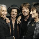 Rolling Stones London shows sell out in 7 minutes