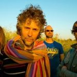 The Flaming Lips have announced release dates for new album