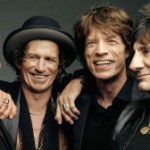 The Rolling Stones are listed to play at UK's popular Glastonbury Music Festival