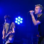 Blur plan new album