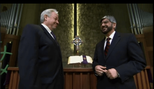 When Religions Get Along [Video]