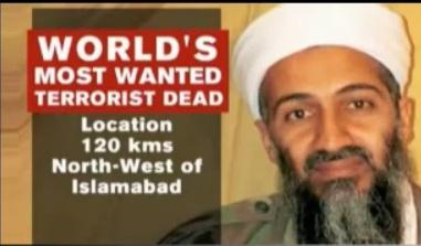 Is Osama Bin Laden a martyr? [Video]
