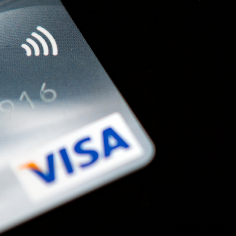 VISA Digital Wallet: Pay Your Bills Using Your Handphone