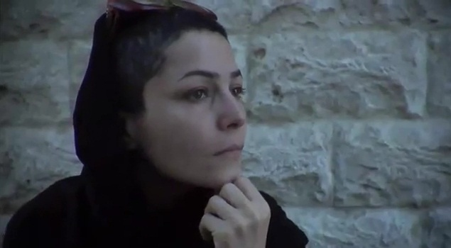 Iranian actress Marzieh Vafamehr sentenced to 90 lashes, 1 year in jail