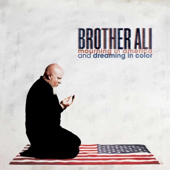 The Many Faces of Brother Ali