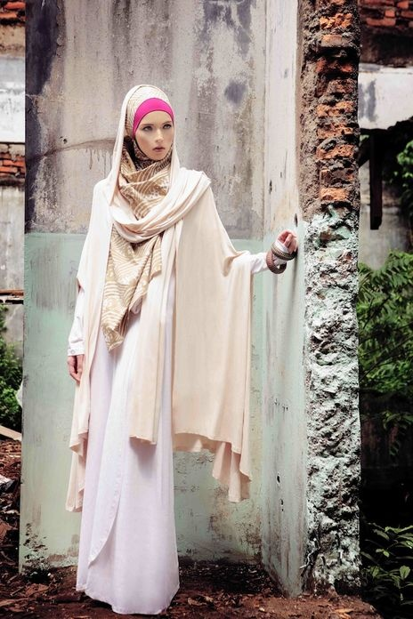 Five Simple and Workable Muslim Fashion Tips