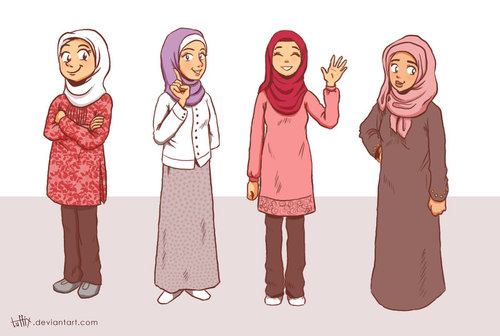 Leave Our Hijabs Alone