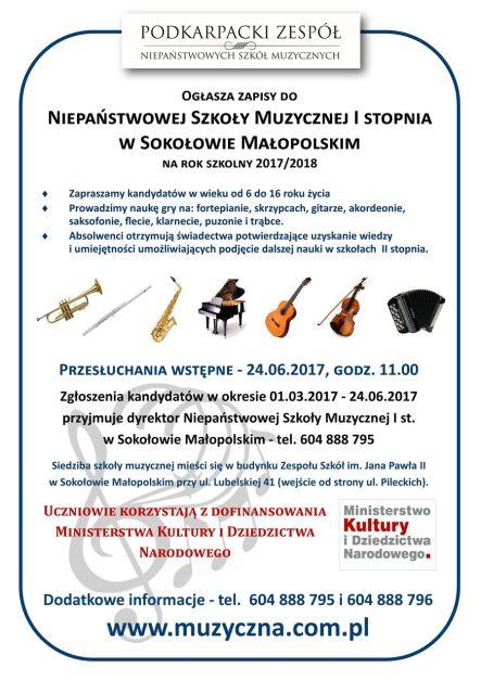 Sokołów - ZAPISY 2017_na_WWW