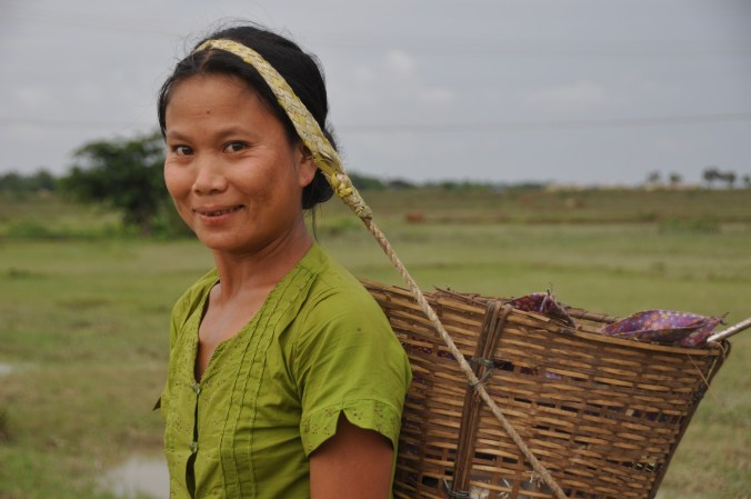 Photo: WFP/Myanmar