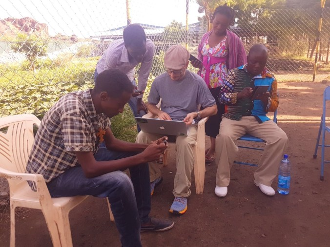 Kenya blog 2