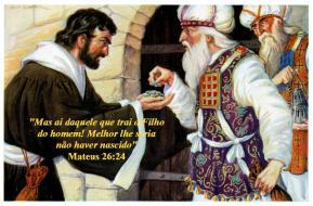 "Resultado de imagem para ""Judas Iscariotes"