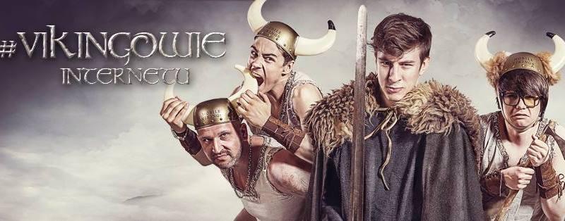 Vikingowie Internetu