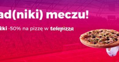 Virgin Mobile promocja pizza